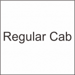 Regular Cab