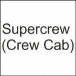 SuperCrew (Crew Cab)
