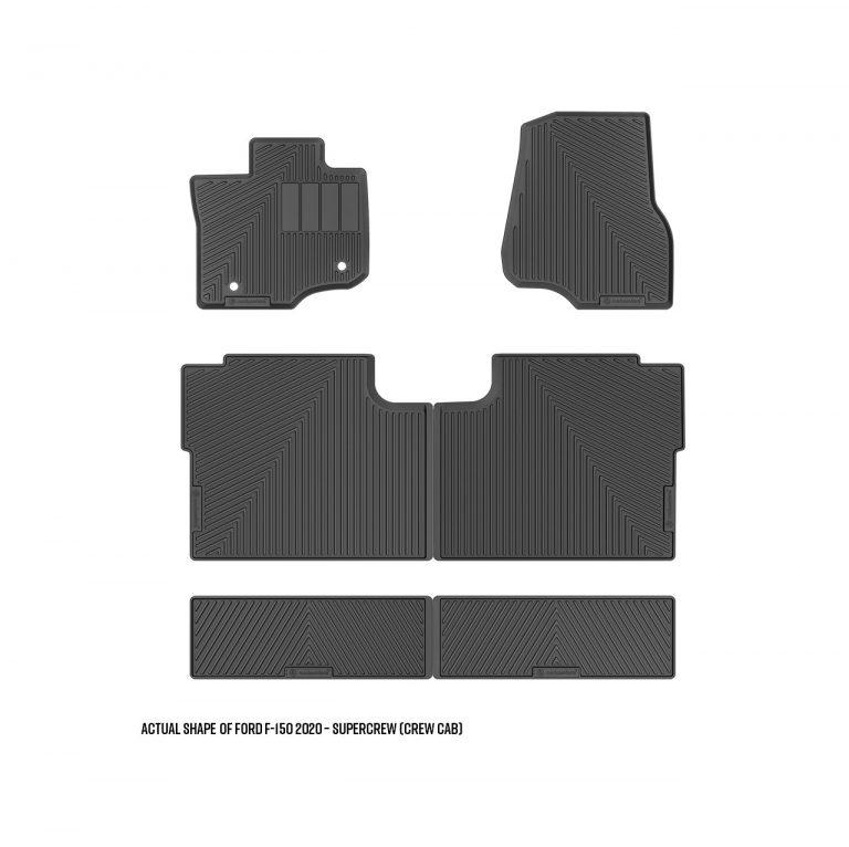 Ford F-150 2020 floor mats