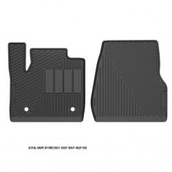 Ford 2021 F-250F-350F-450F-550 floor mats
