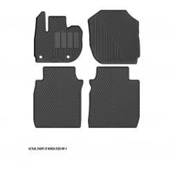 Honda 2020 HR-V floor mats