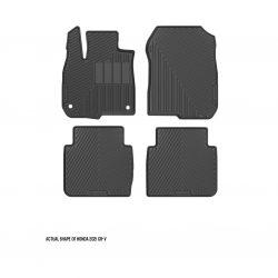 Honda 2021 CR-V floor mats