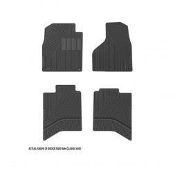 Dodge Ram 1500 Classic 2020 floor mats